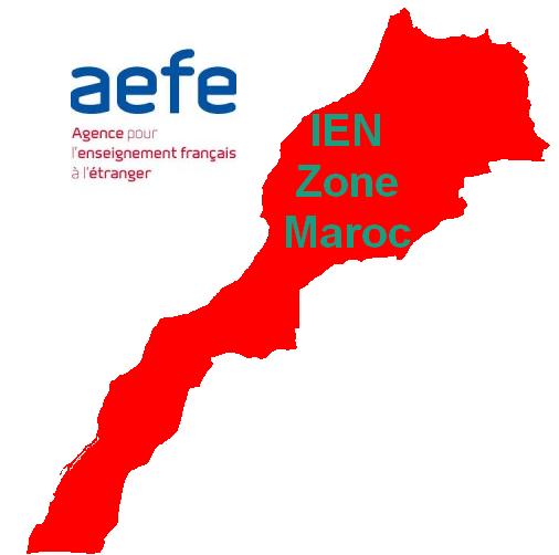 IEN Zone Maroc